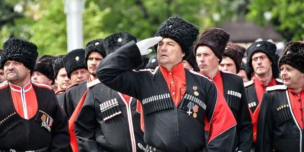 Кондратьев утвердил план мероприятий по реализации Стратегии развития казачества