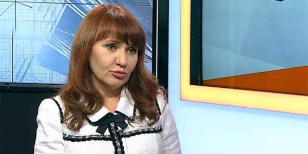 Светлана Бессараб: президент поставил в вопросе газификации жирную точку