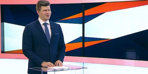 Юрий Шевченко: наша основная задача – максимально сблизить население с властью