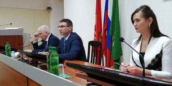 Конкурс на пост мэра Майкопа пройдет в сентябре