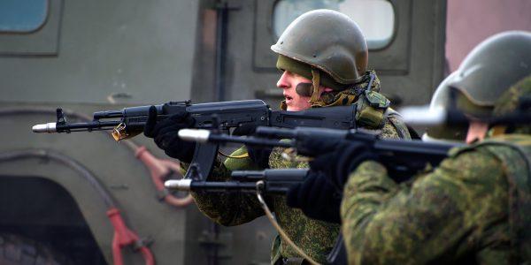 В России завершилась проверка войск на юге и западе страны