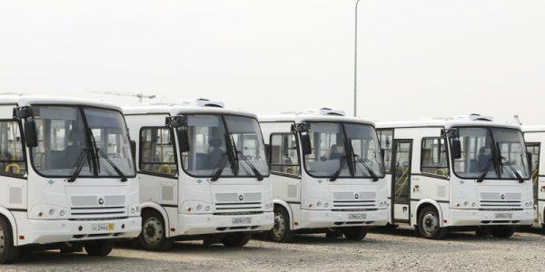 В Краснодаре возобновят работу сезонного автобуса № 160А