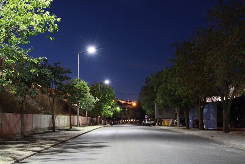 В Краснодаре проектируют новые сети уличного освещения