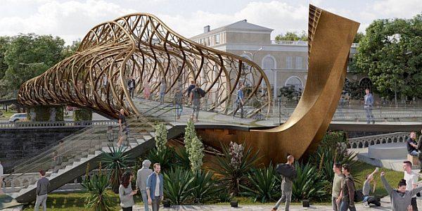 В Сочи пройдет общегородская дискуссия о реконструкции набережной «Ривьера»