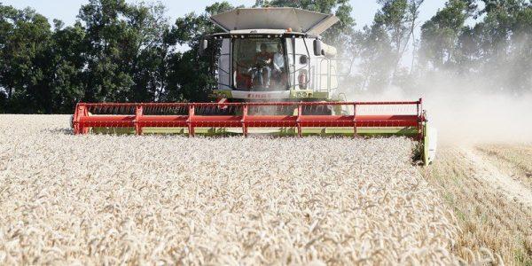 На Кубани в этом году аграрии приобрели сельхозтехнику на 4 млрд рублей