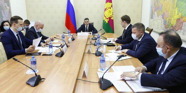 Экспорт кубанской продукции в Беларусь за пять лет вырос более чем в 3,5 раза