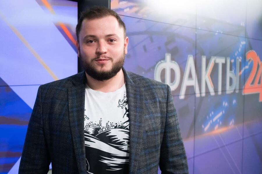 Александр Крошный