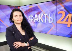 Алина Сорокина
