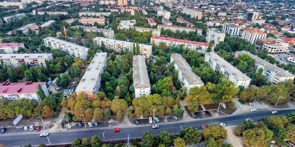 В Краснодарской агломерации население за 20 лет вырастет до 3,2 млн человек