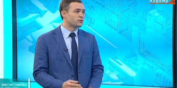 Евгений Панасенко: цифровизация не самоцель, а социально-экономическое средство