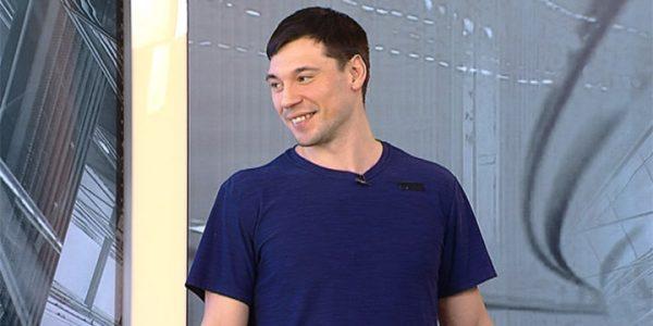 Тренер Сергей Михайловский: любая тренировка должна начинаться с разминки