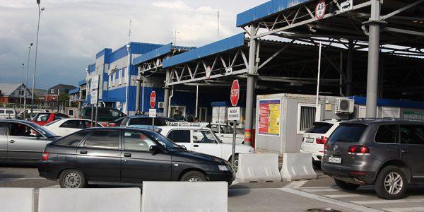 В Сочи мужчина пытался перейти госграницу по чужому паспорту