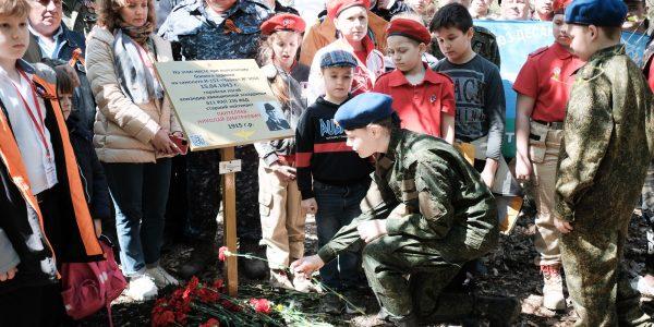 В Крымском районе прошел автопробег «Небо Кубани». Фоторепортаж