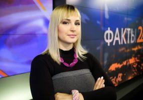 Людмила Юдина