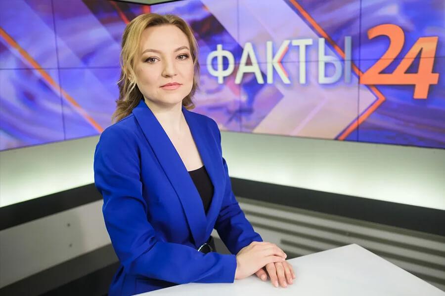 Наталья Авилова