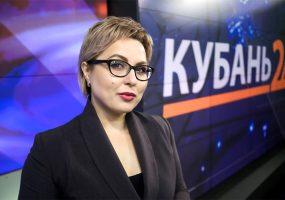 Оксана Андриенко