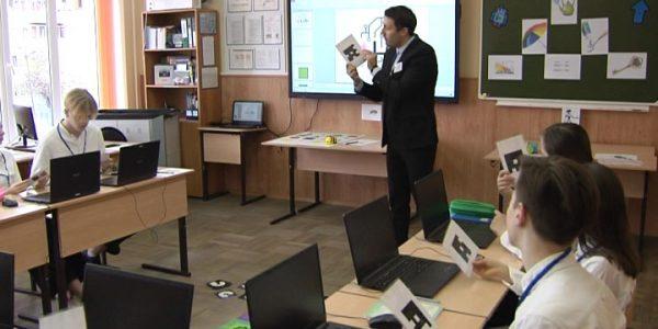 На Кубани начали выбирать учителя года