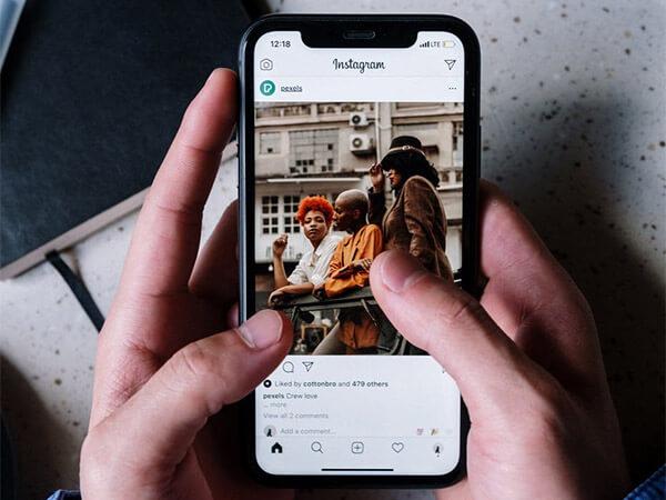 Instagram и Facebook начали тестировать скрытие лайков