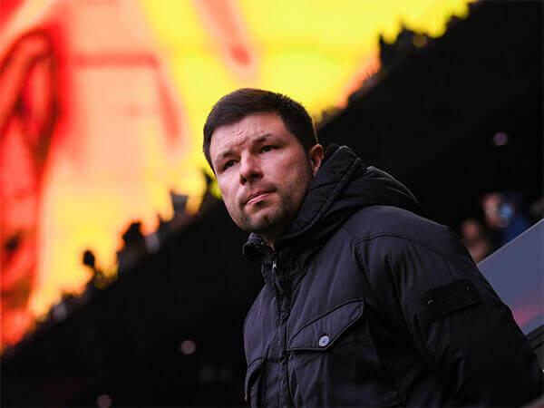 Мурад Мусаев объявил об уходе с поста главного тренера ФК «Краснодар»