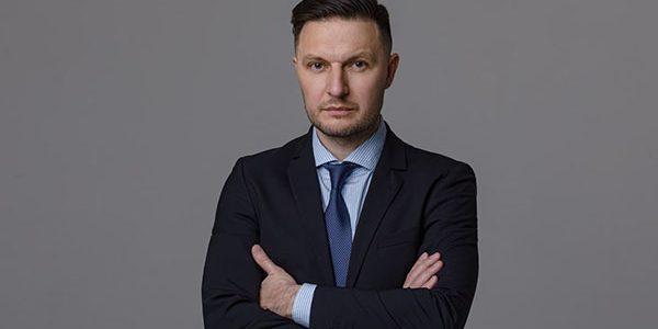 Южный макрорегион Газпромбанка возглавил Сергей Селютин