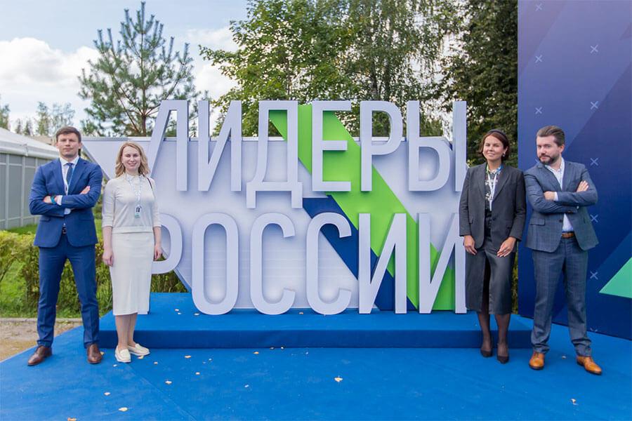 Кубань вошла в ТОП-5 регионов по числу заявок на конкурс «Лидеры России»