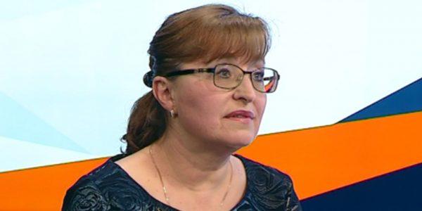 Елена Чаловская: психическое здоровье также важно, как и физическое
