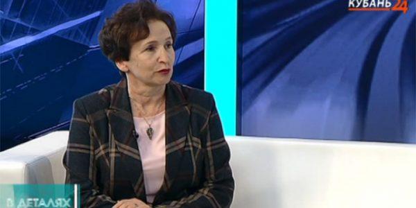 Ирина Гаврик: надо понимать, что наши дети занимаются сложным спортом