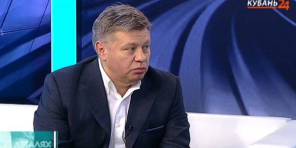 Борис Левитский: «Бессмертный полк» стал народным движением