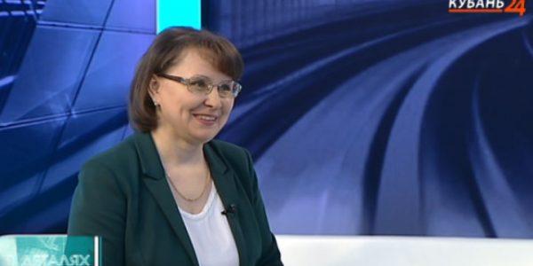 Оксана Шамалова: главное качество учителя — любить детей