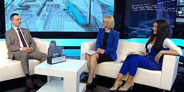 Дмитрий Цаплев: даже в детских сада очень важны бережливые технологии