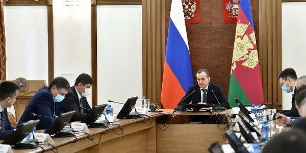 На Кубани выделят более 550 млн рублей на берегоукрепление и расчистку рек