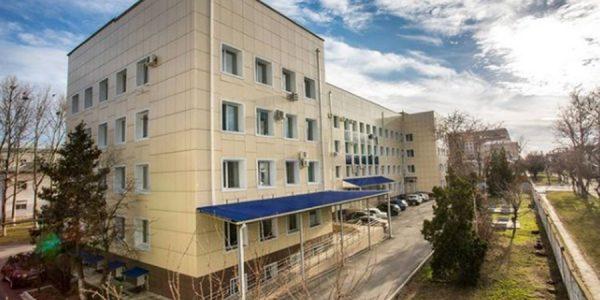 В Анапе на две недели закроют роддом, будущих мам отправят в Новороссийск