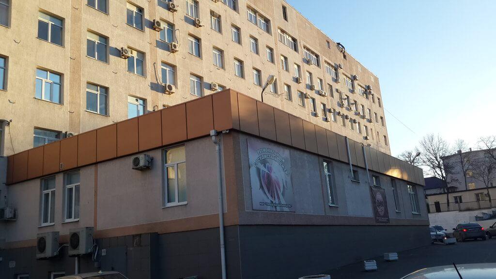 Горбольница Новороссийска: взломанный сайт станции скорой помощи заблокируют
