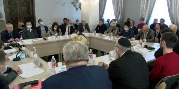 В Краснодаре за круглым столом обсудили профилактику межнациональных конфликтов