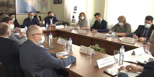 На Кубани будут обучать наблюдателей для выборов в Государственную думу России