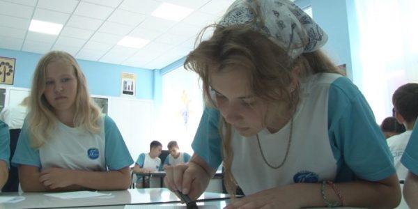 Анна Минькова: по поручению президента нам нужно обеспечить отдых детям