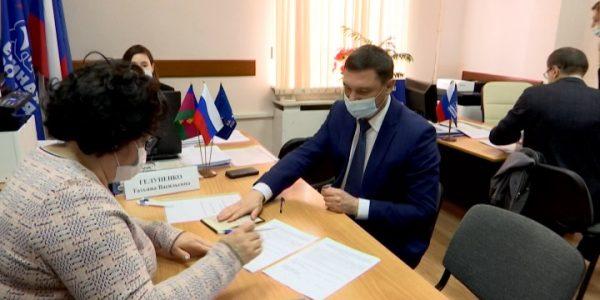 Мэр Краснодара примет участие в праймериз по выборам в Госдуму