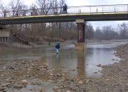 В нескольких районах Краснодарского края в ближайшие дни возможны разливы рек