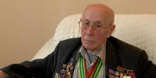 В Краснодарском крае 11 апреля почтили память узников фашистских концлагерей