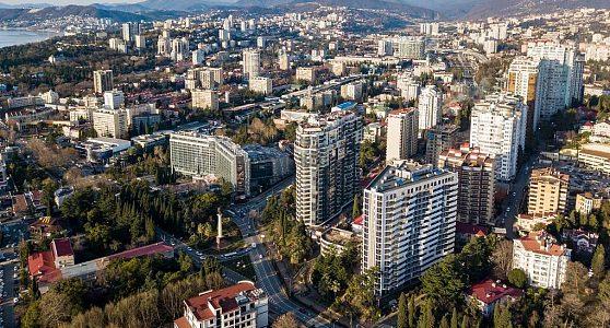 В Сочи в мае создадут Муниципальный центр управления городом
