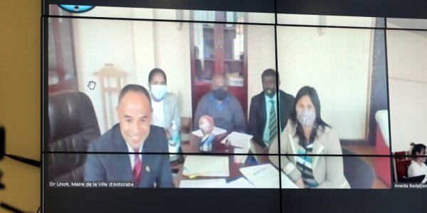Мадагаскарский город хочет развивать сотрудничество с Краснодаром