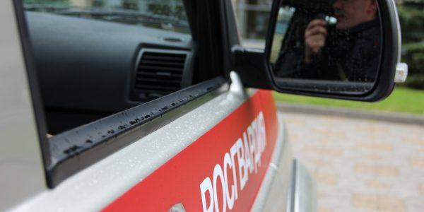 В Краснодаре пьяный мужчина устроил дебош в больнице, его задержали в детсаду