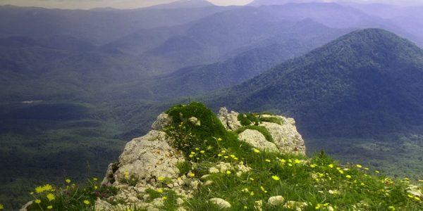 Ногами по Кубани: куда пойти в турпоход на майские праздники