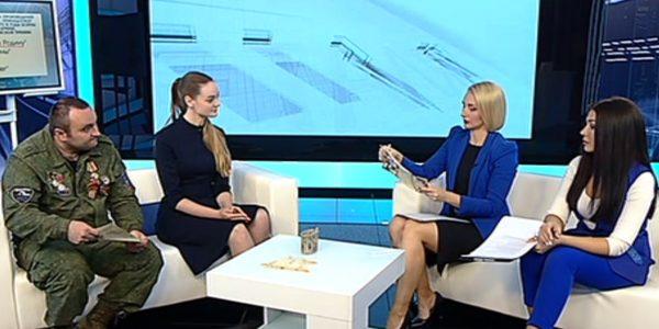 Виктория Гаркуша: диктант Победы легче будет написать старшеклассникам