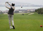 В Геленджике проходят детско-юношеские соревнования по гольфу