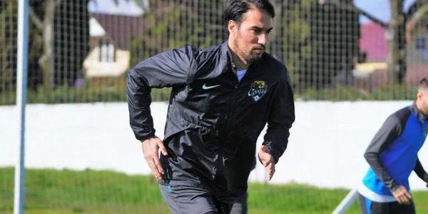 Ивелин Попов возобновил тренировки в общей группе ФК «Сочи» впервые за 8 месяцев