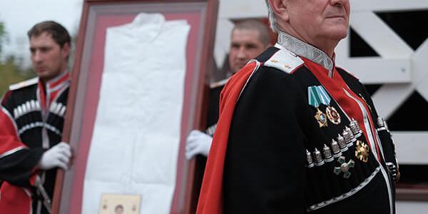 Атаман ВКО Николай Долуда будет баллотироваться в Госдуму