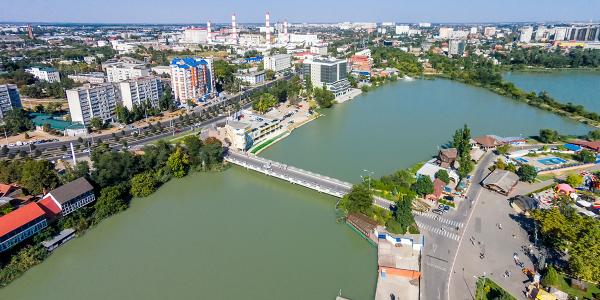 Сочи, Краснодар и Новороссийск вошли в ТОП-10 по качеству городской среды