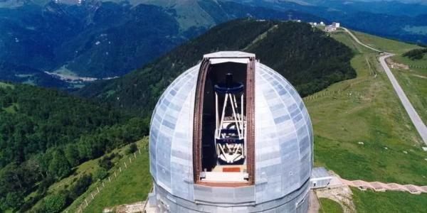 В Новороссийске ищут инвесторов для строительства обсерватории и океанариума