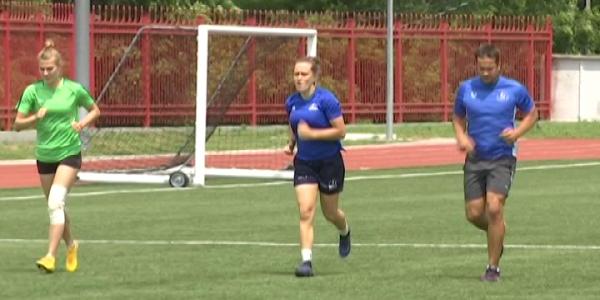 Представительница краснодарской «Кубани» вызвана в сборную России по регби-7
